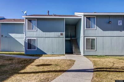 Reno Condo/Townhouse Active/Pending-Call: 4602 Neil Rd #59