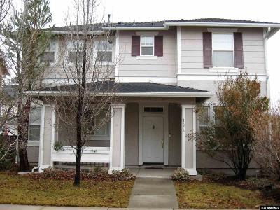 Minden Single Family Home For Sale: 1676 W Minden Village Loop