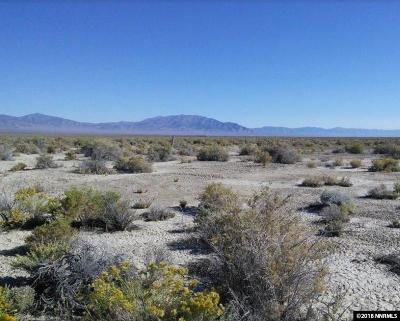 Unionville NV Residential Lots & Land For Sale: $35,000