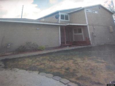 Reno Condo/Townhouse New: 15003 Malachite