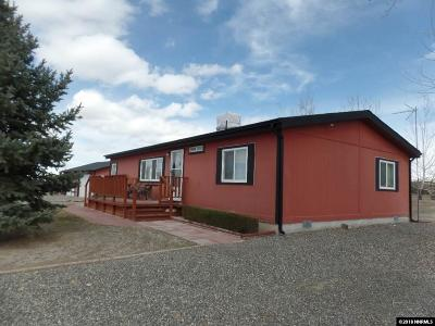 Winnemucca Manufactured Home Active/Pending-Call: 6315 Brandon Ct.