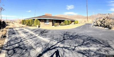 Carson City NV Single Family Home New: $399,900