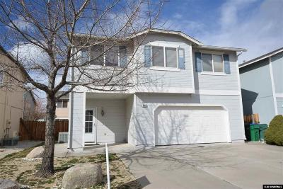 Reno NV Single Family Home New: $309,900