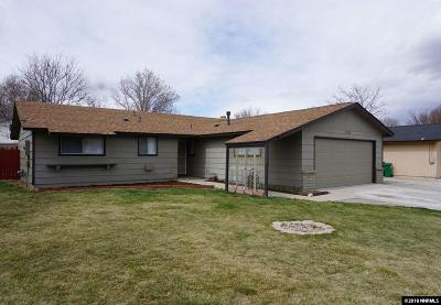 Reno NV Single Family Home New: $314,700
