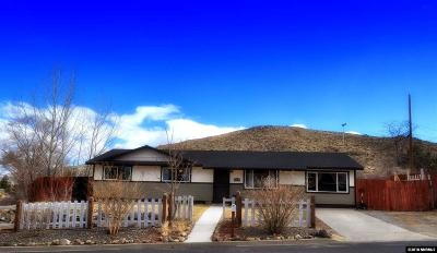 Reno NV Single Family Home New: $250,000