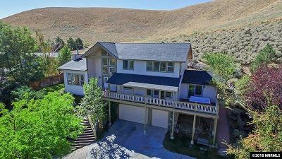 Carson City NV Single Family Home New: $449,900