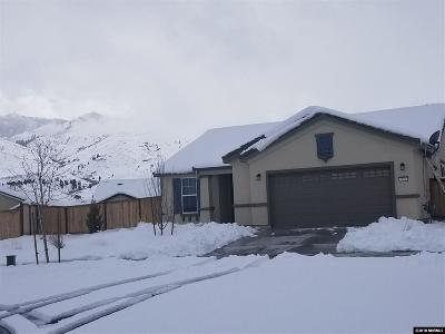 Reno NV Single Family Home New: $439,000
