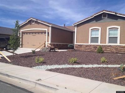 Washoe County Single Family Home New: 18226 Grizzly Bear Ct.
