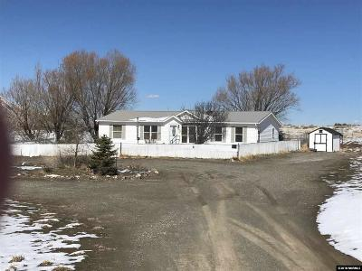 Winnemucca Manufactured Home Active/Pending-Call: 6550 Jason Ct.