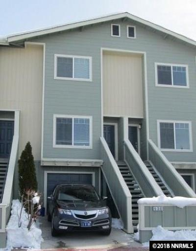 Condo/Townhouse Sold: 530 Madeline Jane Lane