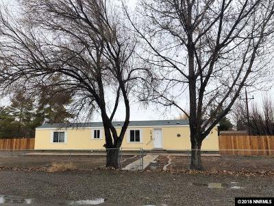 Winnemucca Manufactured Home Active/Pending-Call: 6185 Nugget Drive
