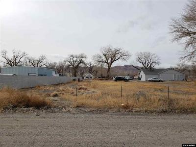 Yerington Residential Lots & Land For Sale: 711 Amy Street