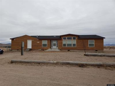 Manufactured Home New: 47 E Pursel Lane