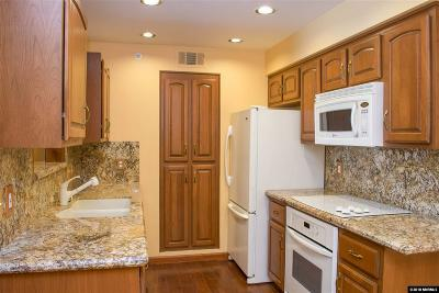 Reno Condo/Townhouse New: 6850 Sharlands #J2054
