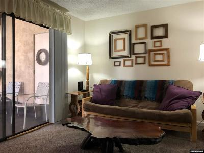 Reno Condo/Townhouse New: 1000 Beck #269B