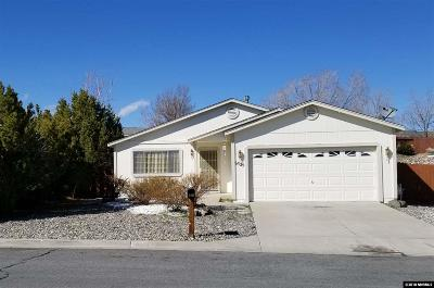 Sun Valley Single Family Home Active/Pending-Call: 6325 Choctaw Ct.