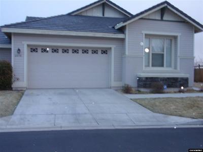 Sparks Rental For Rent: 6050 Cielo Circle