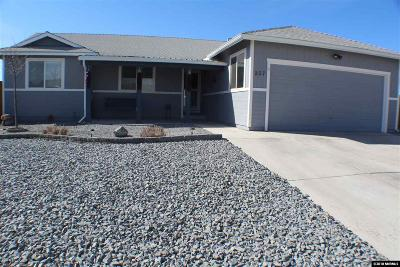 Single Family Home Active/Pending-Loan: 257 Emigrant