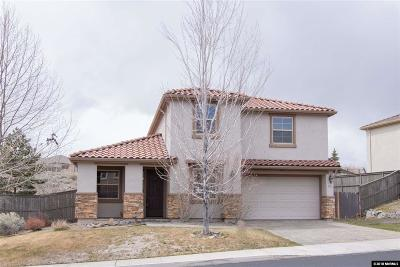 Single Family Home For Sale: 8065 Opal Station Dr.