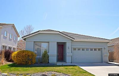Reno Rental For Rent: 2220 Evergreen Drive