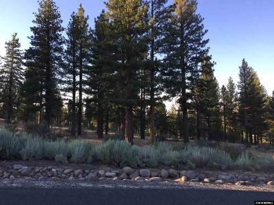 Reno Residential Lots & Land Price Raised: 125 E Willis Ln