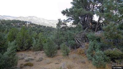 Reno Residential Lots & Land For Sale: 21430 Saddleback