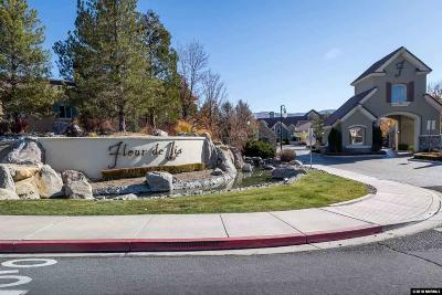 Washoe County Condo/Townhouse Extended: 9900 Wilbur May #1803