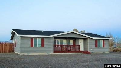 Battle Mountain Manufactured Home Active/Pending-Loan: 2171 Muleshoe Rd