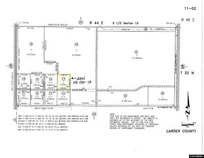 Battle Mountain Residential Lots & Land For Sale: 435 Yellow Brick Road