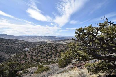 Reno Residential Lots & Land For Sale: Wilcox Ranch