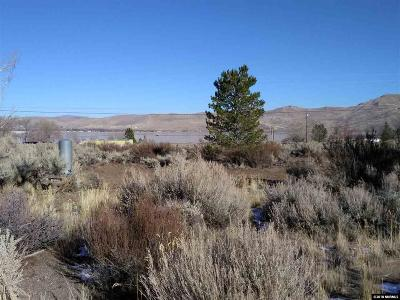 Reno Residential Lots & Land For Sale: 17450 Northridge Ave
