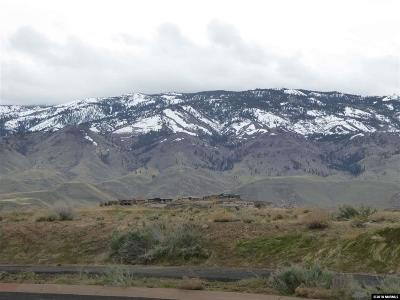 Reno Residential Lots & Land For Sale: 2435 Drake Wood Court