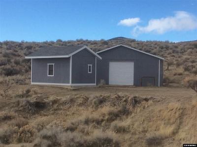 Reno Residential Lots & Land For Sale: 5200 Jackrabbit Road