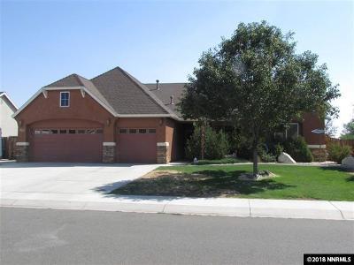 Dayton Single Family Home Active/Pending-House: 162 Oakridge