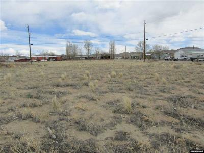 Yerington Residential Lots & Land For Sale: 38 Buffalo Ln.