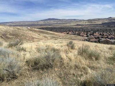 Sparks Residential Lots & Land For Sale: Pyramid Hwy.