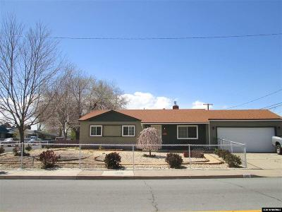 Single Family Home Sold: 2141 4th Street