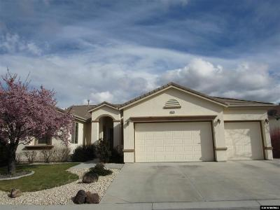 Dayton Single Family Home For Sale: 429 La Costa Cir.