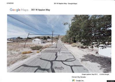 Reno, Sparks, Carson City, Gardnerville Single Family Home Active/Pending-Call: 449 W Appion Way