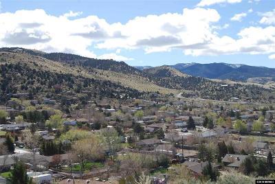 Reno Residential Lots & Land New: 14450 Sitting Bull Circle