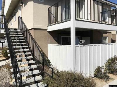 Reno Condo/Townhouse New: 2000 Silverada #814