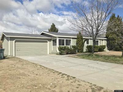 Reno Manufactured Home Active/Pending-Call: 17250 Sunbird Ln