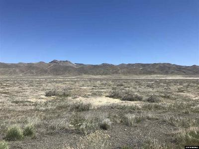 Battle Mountain Residential Lots & Land For Sale: Apn 010-360-04