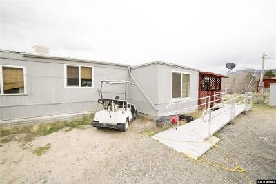 Reno Manufactured Home For Sale: 17411 Northridge Ave