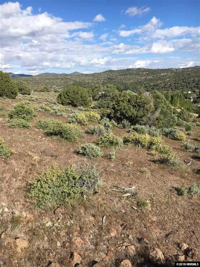 Reno Residential Lots & Land For Sale: 2562 Cartwright