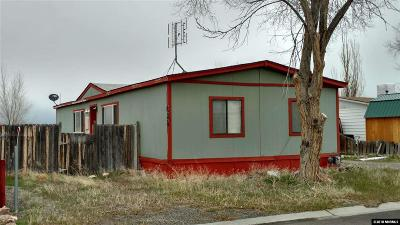 Manufactured Home Sold: 635 Birch Court