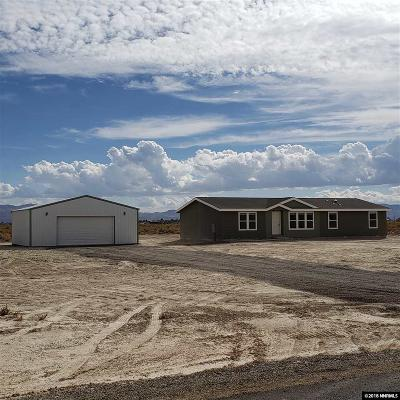Battle Mountain Manufactured Home Active/Pending-Loan: 720 Faded Sage