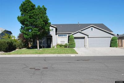 Dayton Single Family Home For Sale: 490 Occidental Drive