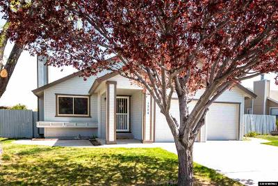 Gardnerville Single Family Home New: 1354 Leonard Rd.