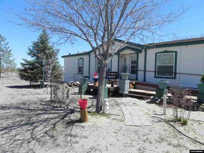 Silver Springs Single Family Home New: 9060 Via Catalina